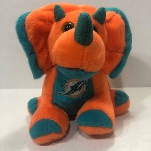 """Miami dolphins """"Forever Collectibles"""""""